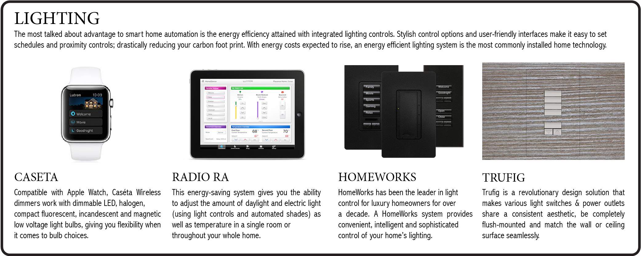 caseta-radio-ra-homeworks-trufig-lighting-lutron-nj