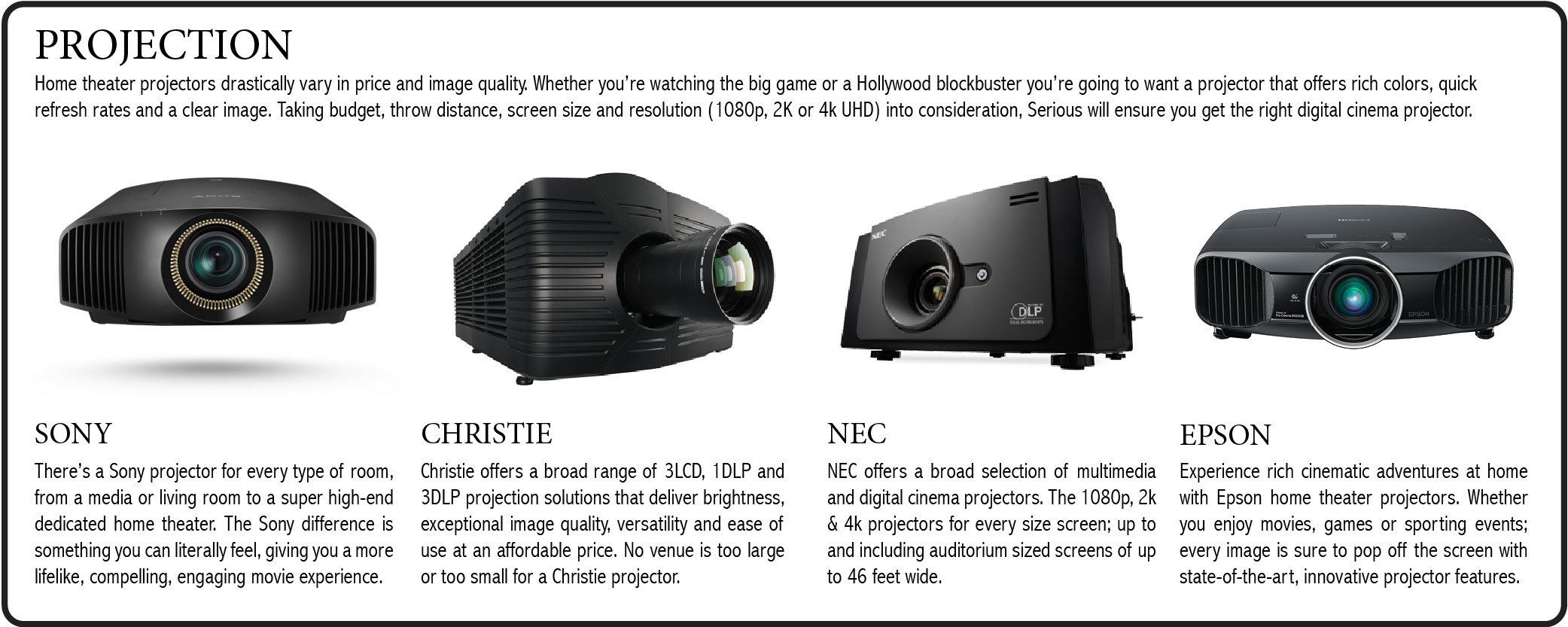 home-theater-projector-sony-epson-nec-christie-nj-hoboken-jersey-city
