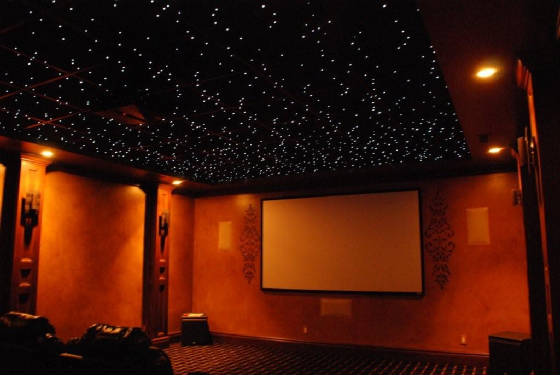 Star Ceilings