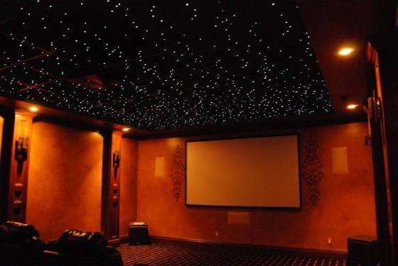 Star Ceilings