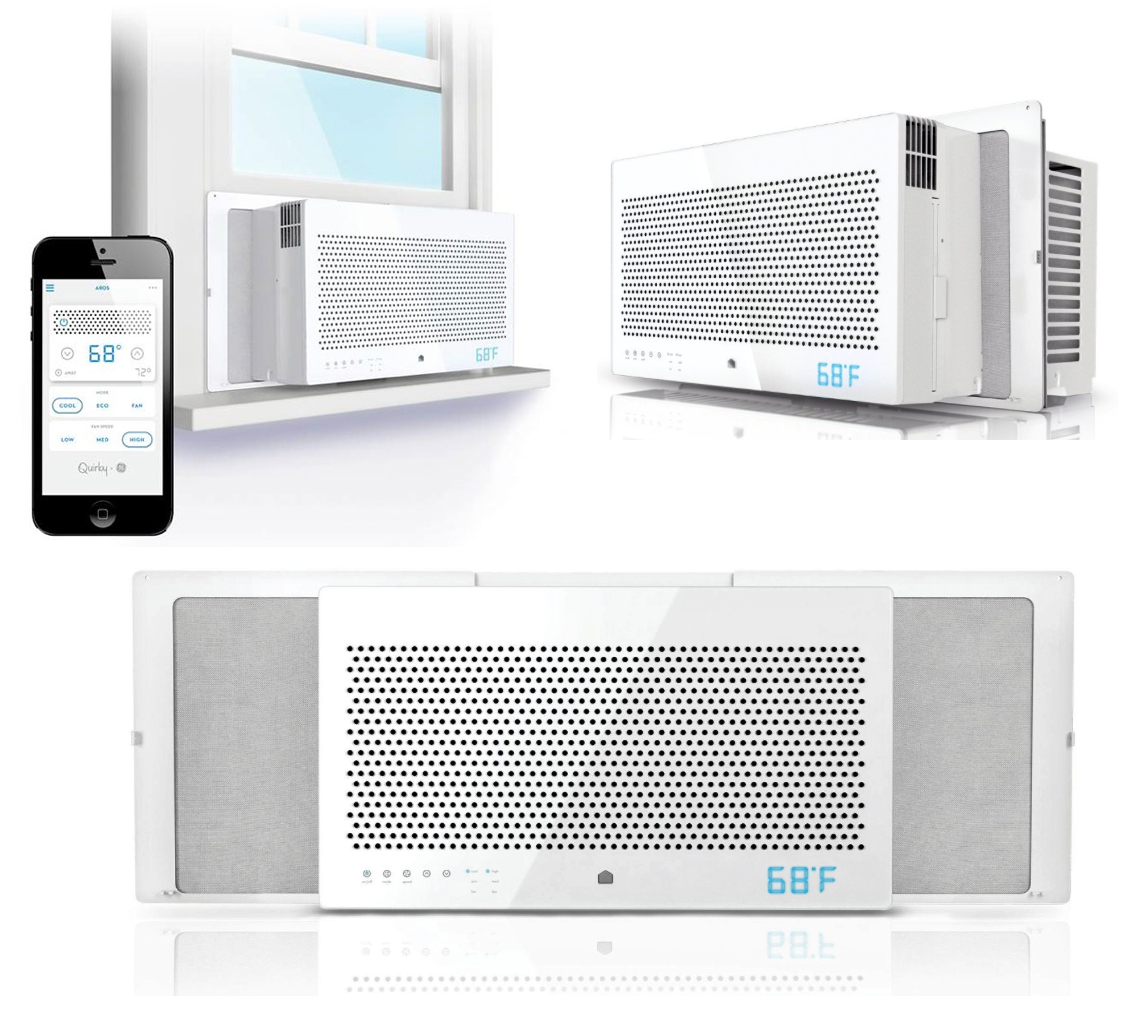 Smart window units serious audio video for Window unit ac