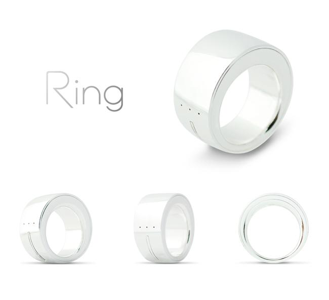 Kickstart the Ring