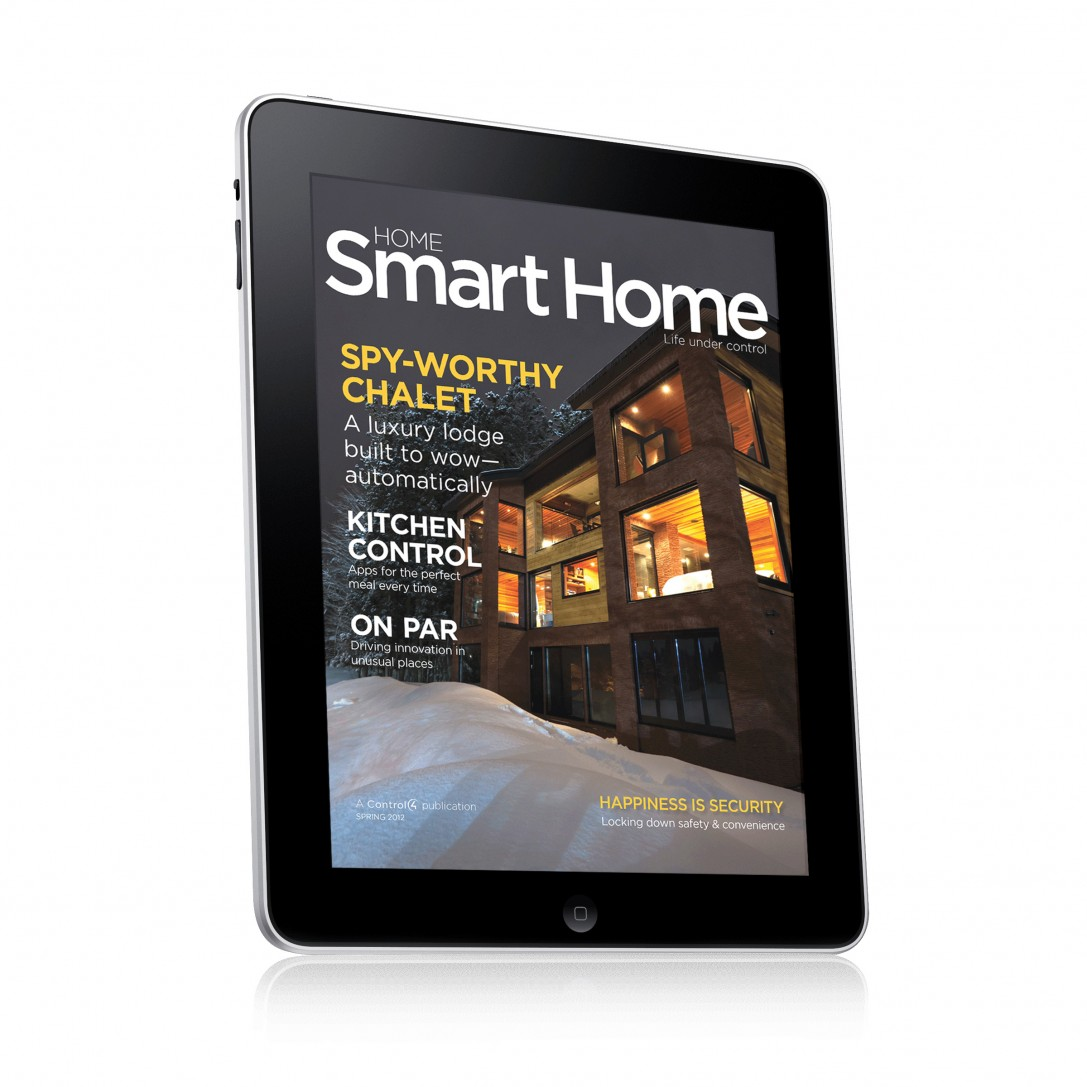 The History of Smart Homes