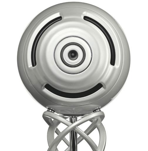 Cabasse Speaker Systems