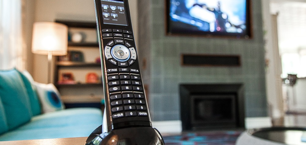 Smart Home Automation | Serious Audio Video