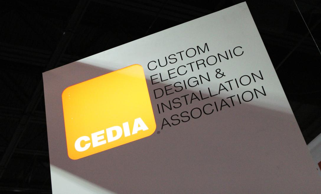 Recap : CEDIA 2014