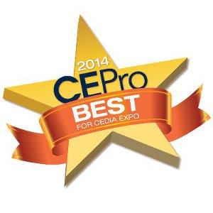 CE Pro : 2014 Best Awards
