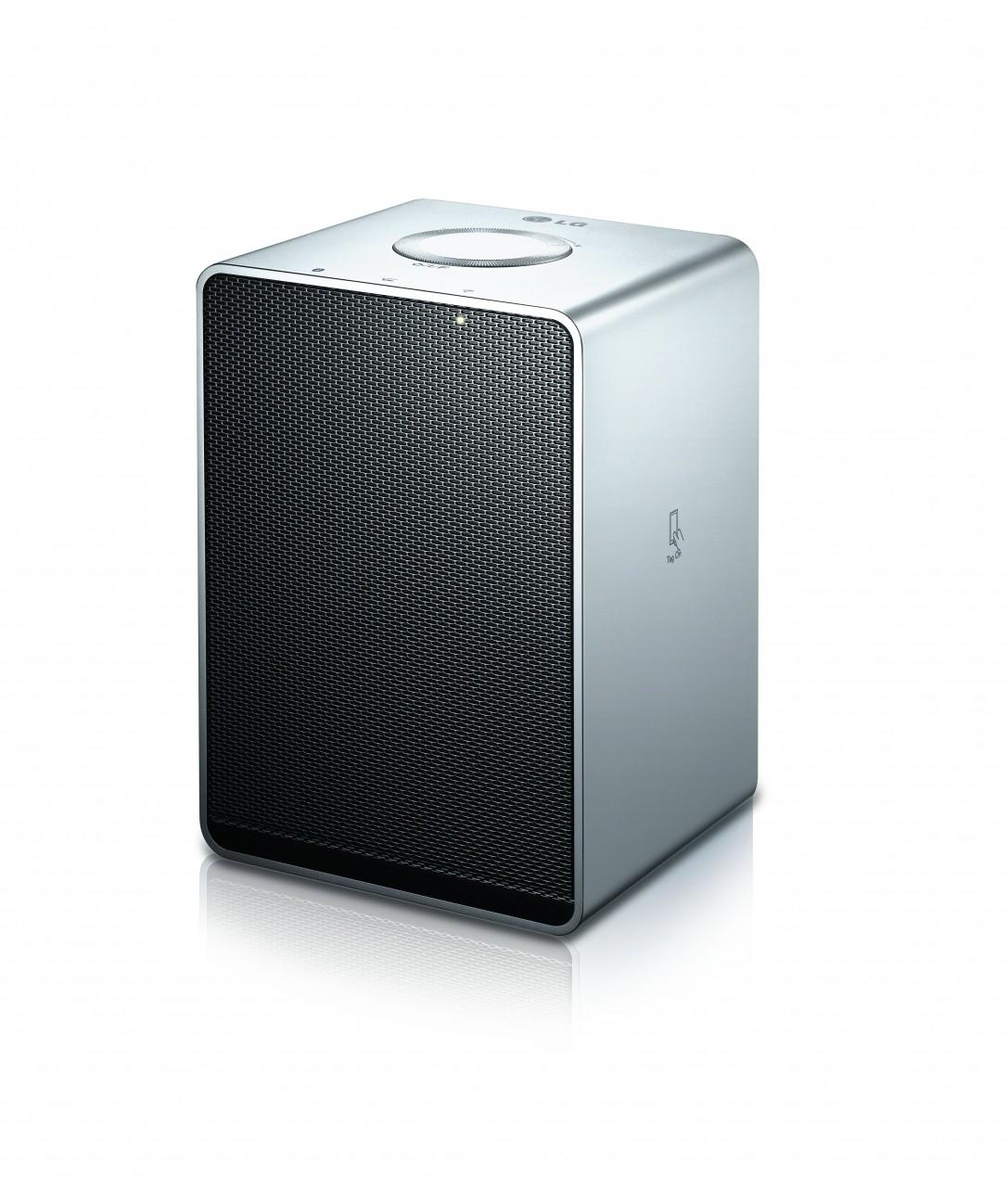LG Vs. Sonos?
