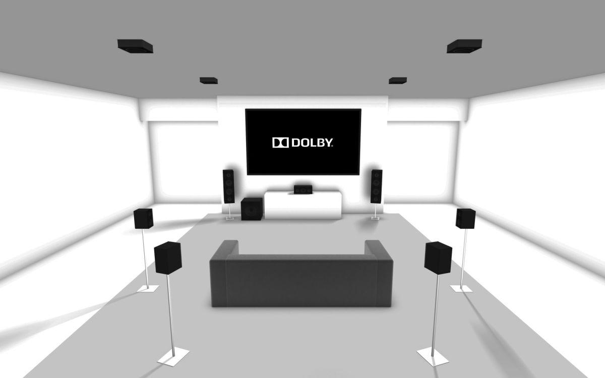Onkyo & Dolby Atmos