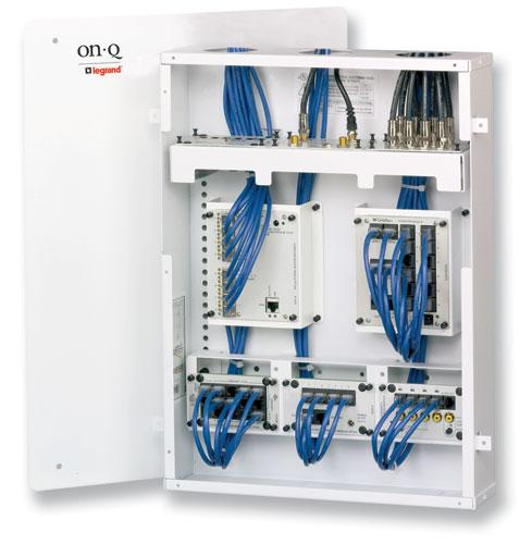 MDU Wiring Enclosure
