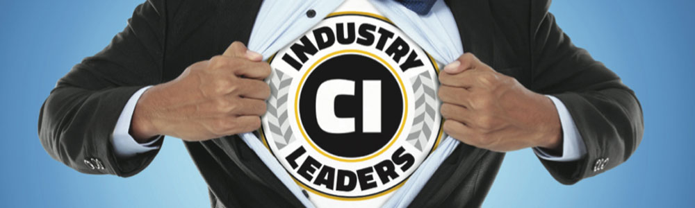 CI : Industry Leaders 2015
