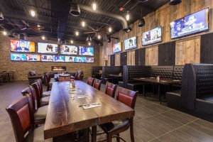 Kilroy's Sports Bar by Serious Audio Video