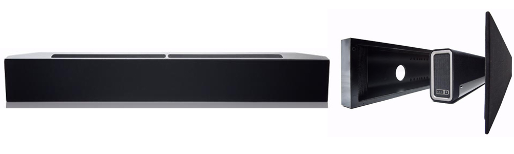 Sonos Playbar Enclosure