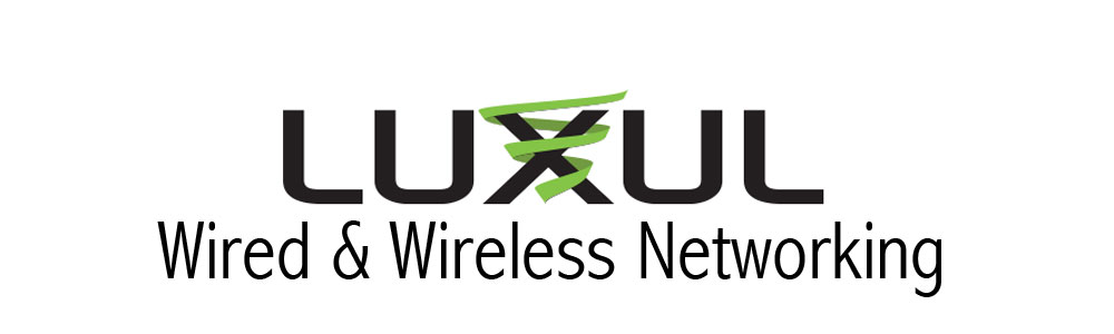 Luxul IP Networking
