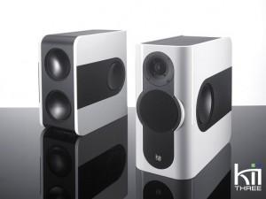 Kii3-speakers