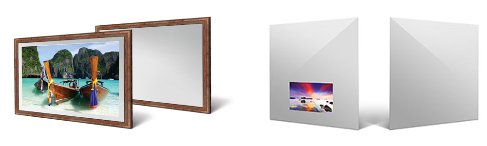Seura : HD Mirror TVs