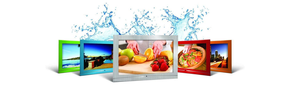 Seura : Waterproof Indoor & Outdoor HD TVs