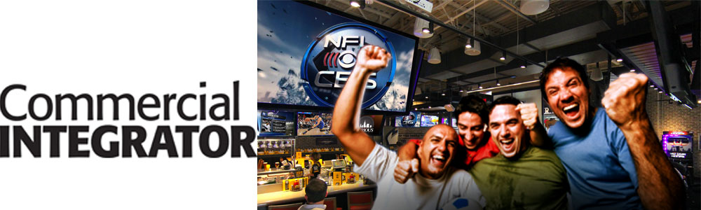 CI : Sports Bars Demand Control