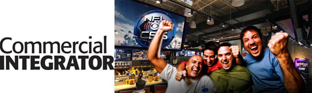CI : Sports Bars Demand Control