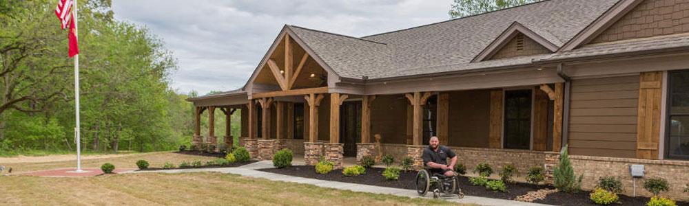 Smart Homes for Disabled Veterans