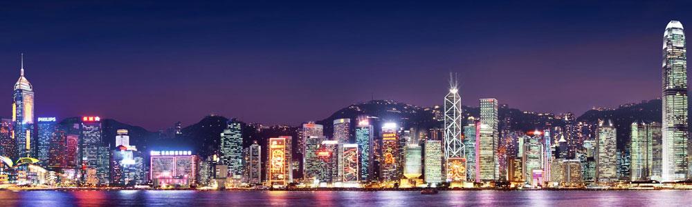 Hong Kong's 400sq Foot Smart Home