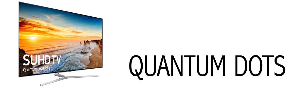 Samsung Goes Quantum