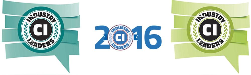 Industry Leaders 2016