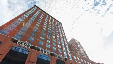 Cast Iron Lofts