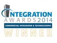 Integration Award 2014