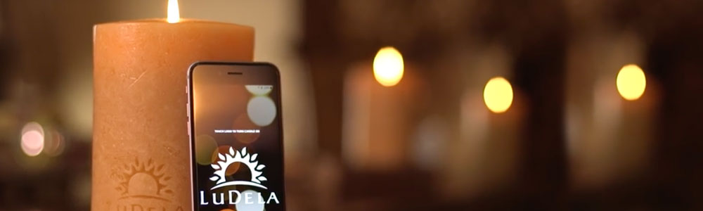 Smart Candles