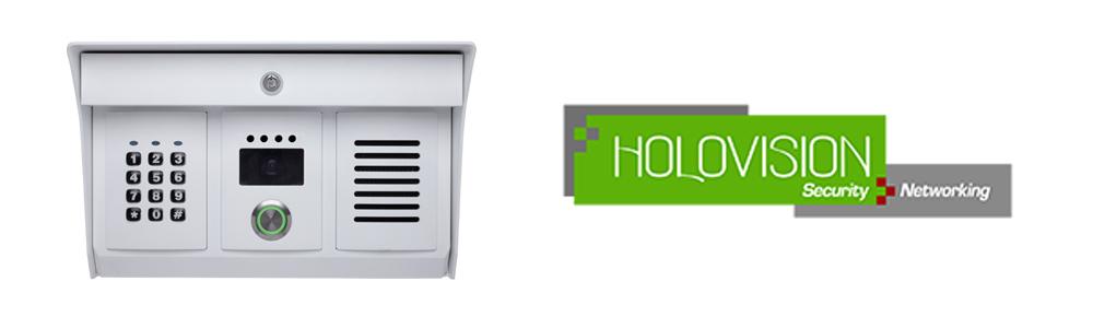 Holovision : Access Control