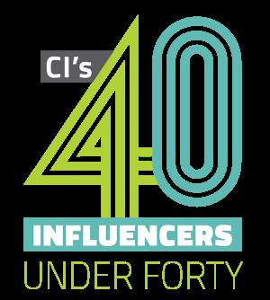 CI 40 Under 40