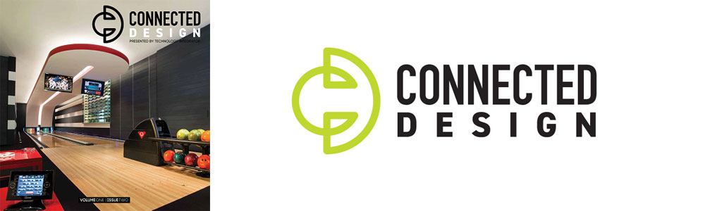 Connected Design Magazine