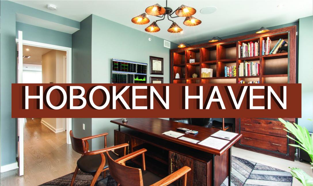 Hoboken Haven