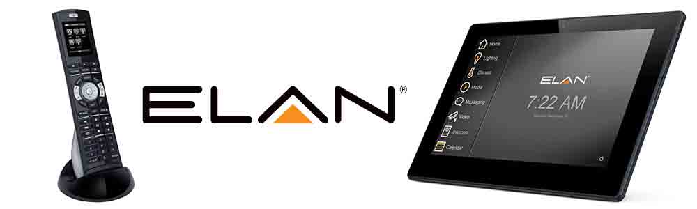 Elan Home Systems