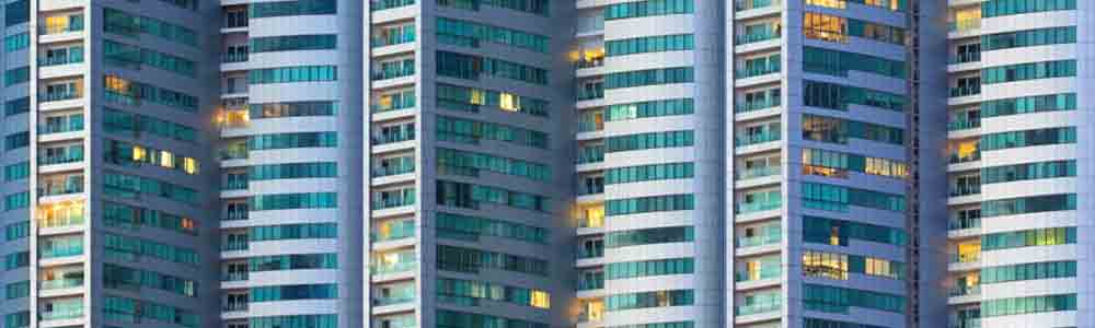 Renters Want Smart Amenities