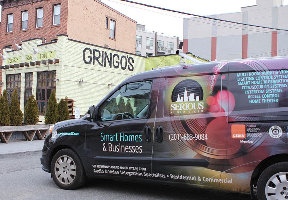 Gringo's Jersey City